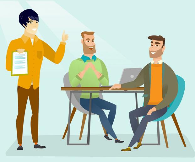 Подготовка документов по иностранным работникам